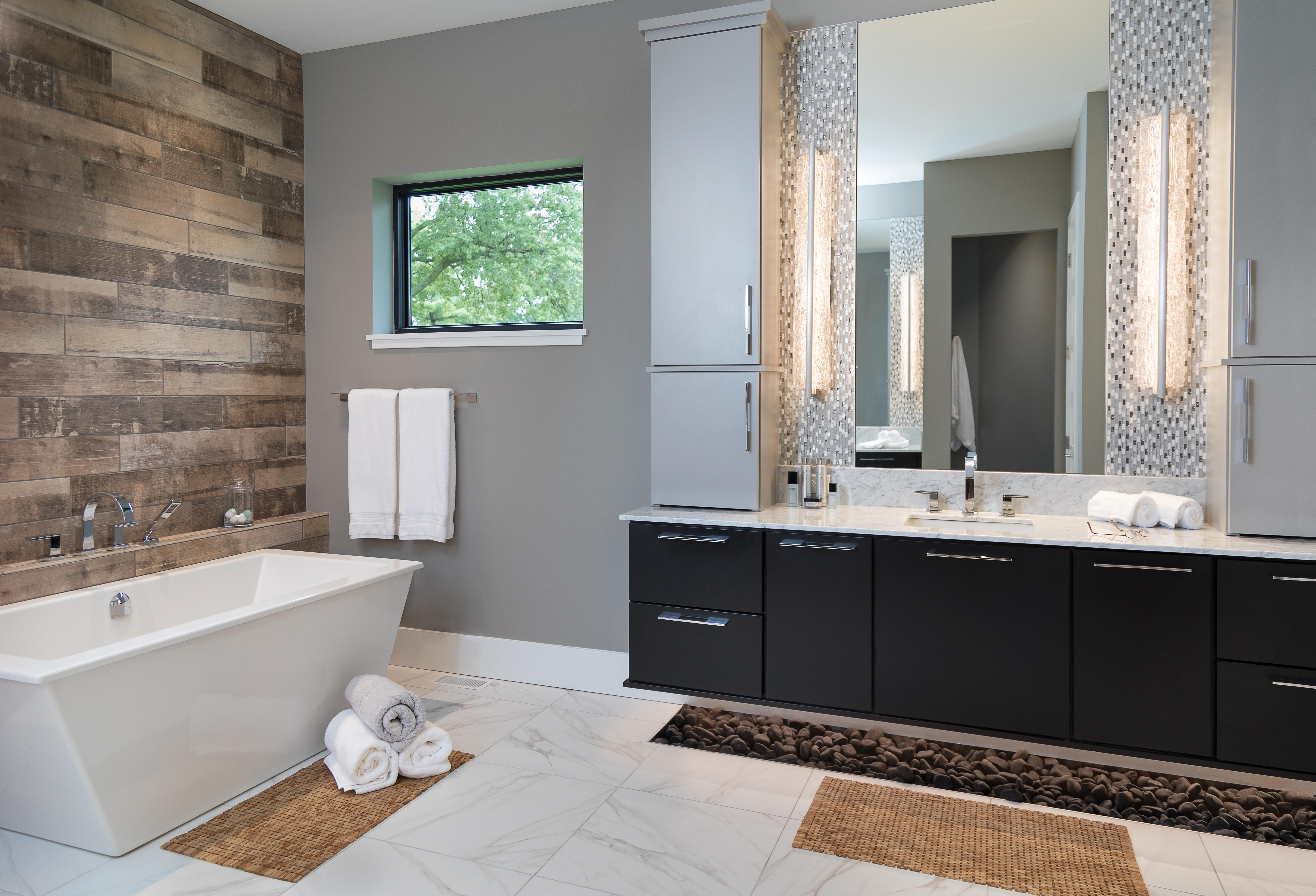 Anne Marie Design Studio A-List Bathroom